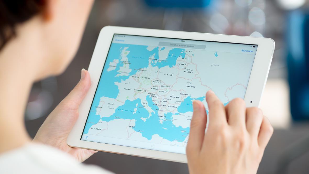 GPS szolgáltatásunk