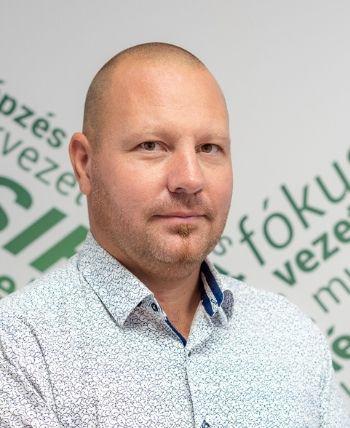 Urbán Zsolt